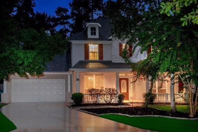 22 Picasso Path, The Woodlands, TX 77382 - MLS#: 53057720