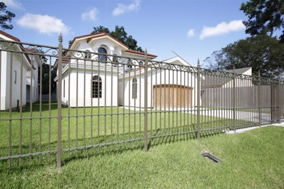 2031 Peppermill, Houston, TX 77080 - MLS#: 53066250