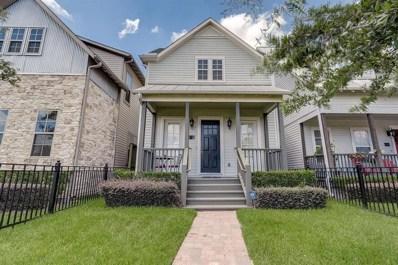 8740 Kempwood Drive, Houston, TX 77080 - MLS#: 53105320