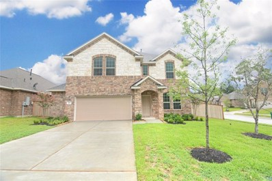 813 Yellow Birch Lane, Conroe, TX 77304 - MLS#: 53129729