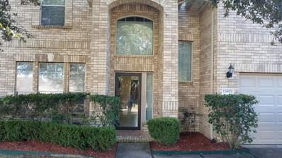 13811 Pickford Knolls Drive, Houston, TX 77041 - MLS#: 53136193