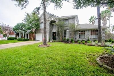 8002 Virginia Water Lane, Houston, TX 77095 - MLS#: 53139638