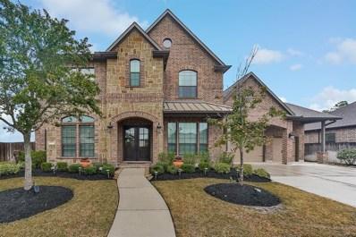 17427 Stonebrook Run Court, Tomball, TX 77375 - MLS#: 53182275