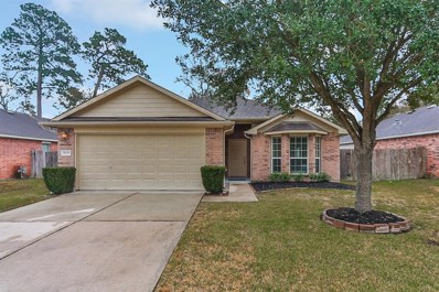 4438 Cannongate Drive, Spring, TX 77373 - MLS#: 5318401