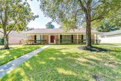 2702 Rolling Glen, Spring, TX 77373 - MLS#: 53192456
