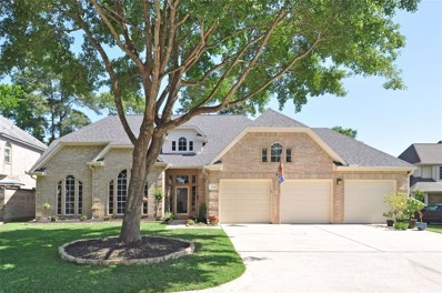 7915 Palmer Place, Humble, TX 77346 - MLS#: 53201141