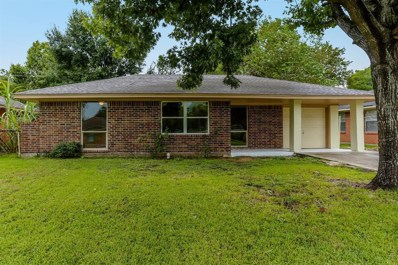 674 Globe Street, Houston, TX 77034 - MLS#: 53213260