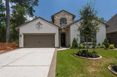 42 Madrone Terrace Place, The Woodlands, TX 77375 - MLS#: 53218504