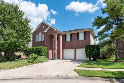 11927 Canyon Rock, Tomball, TX 77377 - MLS#: 53253530