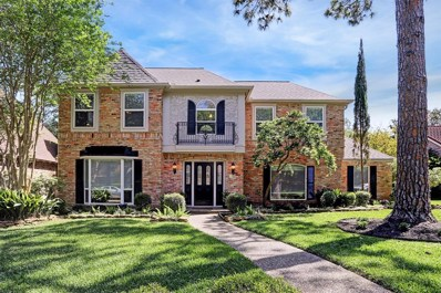 15739 Fleetwood Oaks Drive, Houston, TX 77079 - #: 53259310