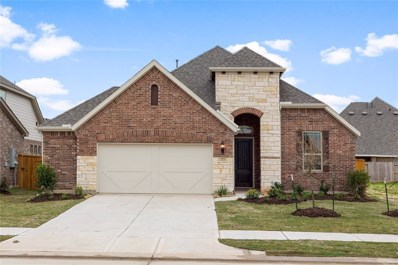 23727 Via Viale Drive, Richmond, TX 77406 - MLS#: 53261391