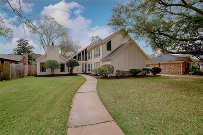16418 Longvale Drive, Houston, TX 77059 - MLS#: 53274774