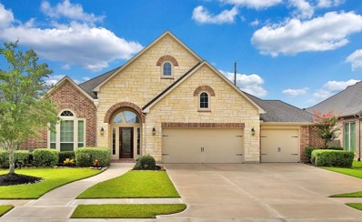 27903 Walsh Crossing, Katy, TX 77494 - MLS#: 53277007