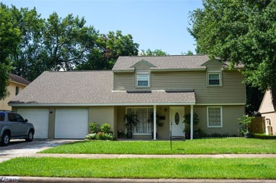 4310 Wuthering Heights Drive, Houston, TX 77045 - #: 53277306