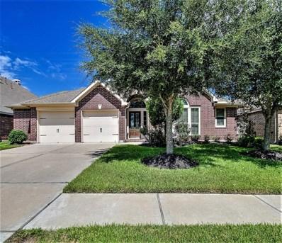 13613 Rainwater, Pearland, TX 77584 - MLS#: 53286385