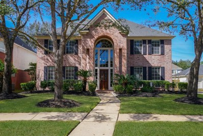 13407 Oak Alley Lane, Cypress, TX 77429 - MLS#: 53316553