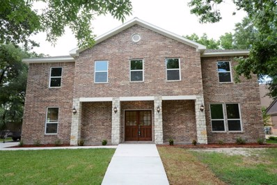 5714 Havenwoods Drive, Houston, TX 77066 - #: 53329095