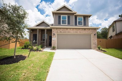 28061 Dove Chase Drive, Spring, TX 77386 - #: 53346006