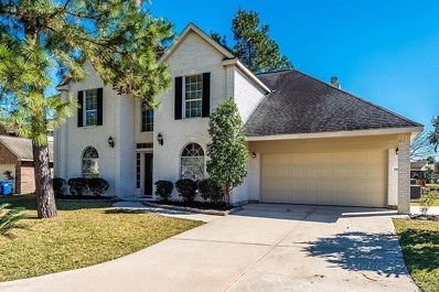 18610 Bluewater Cove Drive, Humble, TX 77346 - MLS#: 53359703