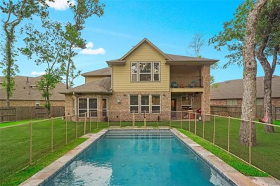 21 Assisi Way, Missouri City, TX 77459 - MLS#: 53360931