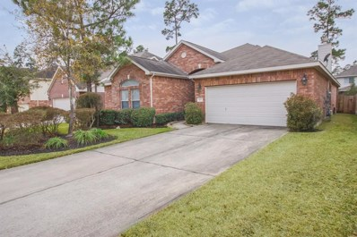 23 Bryce Branch, The Woodlands, TX 77382 - MLS#: 53441954