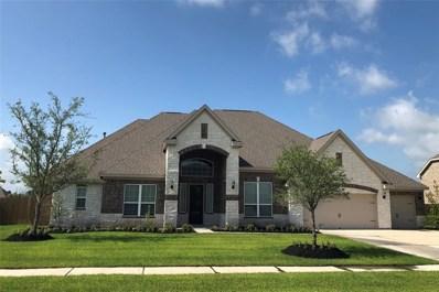 2718 Quartz Ridge Drive, Rosharon, TX 77583 - #: 53513533