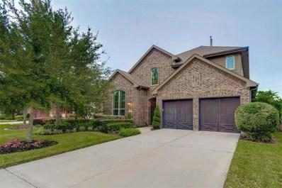 21030 Barrett Woods Drive, Richmond, TX 77407 - MLS#: 53536001