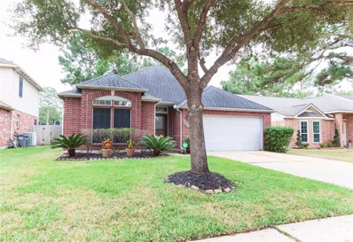 7062 River Garden Drive, Houston, TX 77095 - MLS#: 53549705