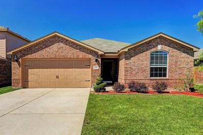 338 Shoshone Ridge Drive, La Marque, TX 77568 - MLS#: 53556542
