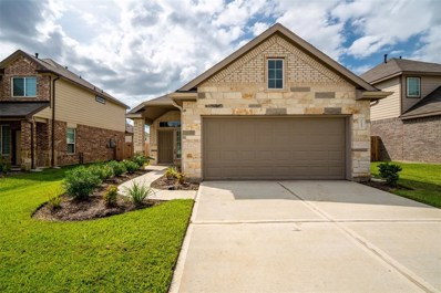 3543 Paganini Place, Baytown, TX 77493 - MLS#: 53573740