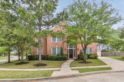 26110 Moss Arbor Court, Katy, TX 77494 - MLS#: 53638432