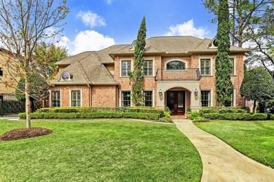 10914 Long Shadow Lane, Hunters Creek Village, TX 77024 - MLS#: 53642902