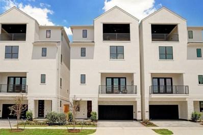 5606 Venice Street, Houston, TX 77007 - MLS#: 53645616