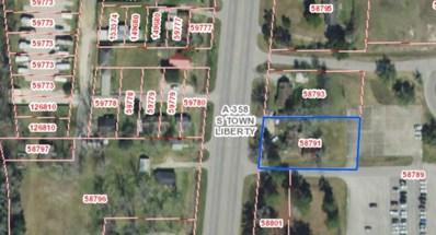305 S Highway 146, Dayton, TX 77535 - MLS#: 5365605