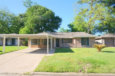 6415 Hopper, Houston, TX 77016 - MLS#: 53659274