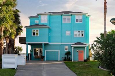 103 Isles End Road, Tiki Island, TX 77554 - MLS#: 53672593