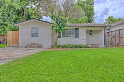 1207 Archer, Houston, TX 77009 - MLS#: 53676668