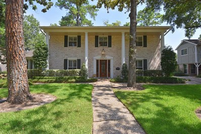 13614 Barryknoll Lane, Houston, TX 77079 - MLS#: 53677046