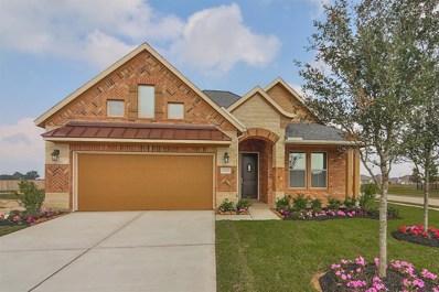 15402 Greenford Glen Drive, Cypress, TX 77429 - MLS#: 53686616