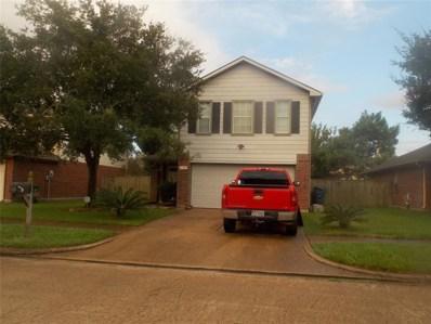17307 Davenway, Houston, TX 77084 - MLS#: 53717992