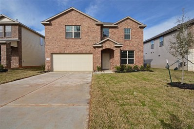 12408 South Hill Court, Magnolia, TX 77354 - MLS#: 53776674