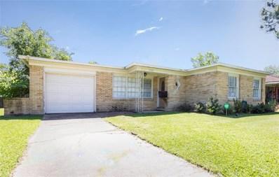 1707 Buchanan Street, Pasadena, TX 77502 - #: 53780487