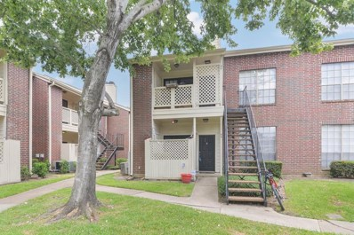 8055 Cambridge Street UNIT 49, Houston, TX 77054 - MLS#: 5379997