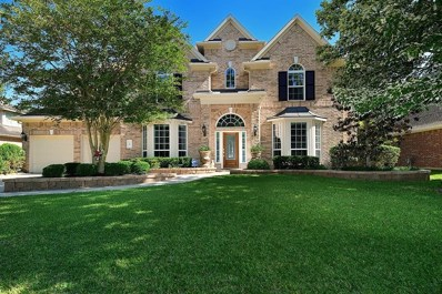 30 Marquise Oaks, The Woodlands, TX 77382 - MLS#: 53803370