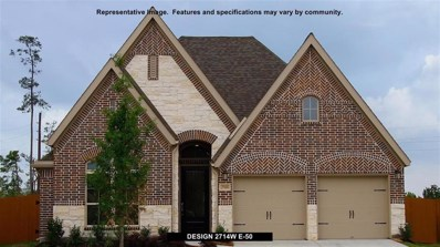 28135 Knight Peak Drive, Spring, TX 77386 - #: 53891777