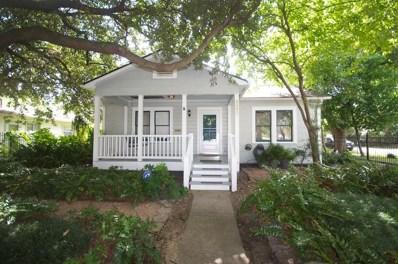 2053 Columbia Street, Houston, TX 77008 - MLS#: 53909658