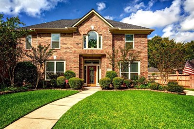 7207 Texas Laurel Loop, Kingwood, TX 77346 - MLS#: 53919423