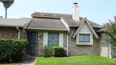 6617 Westwick Drive, Houston, TX 77072 - MLS#: 53933750