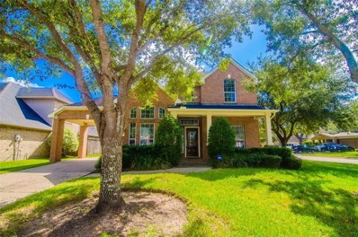 3339 Ashland Grove Lane, Sugar Land, TX 77498 - MLS#: 54020874