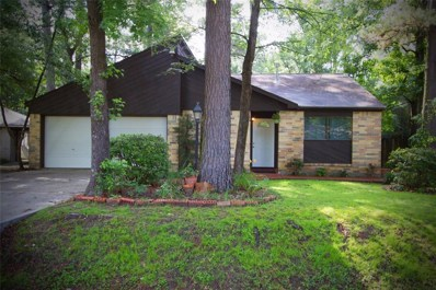 48 E White Willow, The Woodlands, TX 77381 - MLS#: 54048706